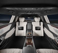 2018 maybach 560. Wonderful 560 Pullman Guard Highly Effective Protected Space In 2018 Maybach 560