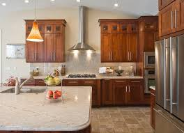 ivory fantasy granite eclectic kitchen