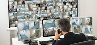 Small Picture Security Control Rooms Smart Control Rooms CCTV Control Rooms