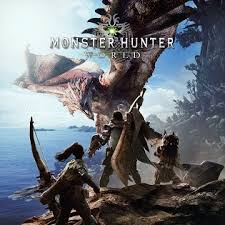 Monster Hunter World Wikipedia