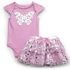 Sears Baby Clothes Magnificent Baby Glam By Glamajama Baby Girl Clothing 3232 Michelle Flynn