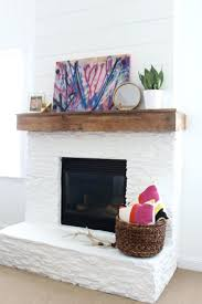 painted stone fireplaces pictures fireplace ideas grey white
