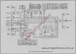 1998 kawasaki mule 550 wiring diagram
