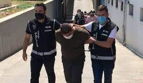 Şirinler Çetesi üyesi 18 şüpheli tutuklandı - GÜNCEL Haberleri