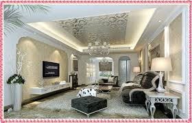 Wallpaper Design Home Decoration Home Decorating Ideas Wallpaper Designs Modern Living Room Wallpaper 16