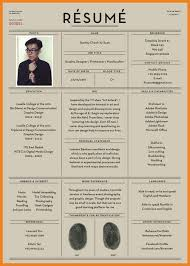 Resume Ideas Inspiration Creative Resume Ideas Canreklonecco