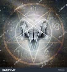 Image result for occult leads to demonism