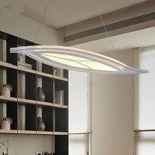 pendant lighting for dining table. leaf led pendant lights modern kitchen acrylic suspension hanging ceiling lamp dining table lighting for dinning o