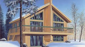 chalet house plans. 3 Bedroom Chalet Home Plan HOMEPW08062 House Plans R