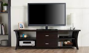 tips for choosing the best tv stand for your flatscreen tv