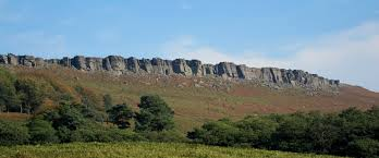 Image result for stanage edge