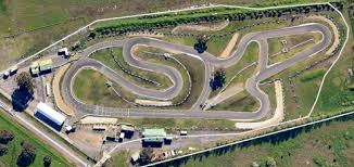 Race Track Design And Construction Go Karting Track Setup In India Best Go Karting Track