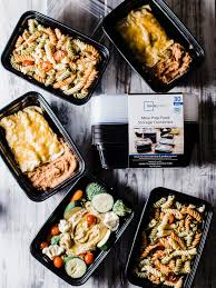 Weekly Lunch Prep 3 Easy Back To School Meal Prep Ideas Dad With A Pan