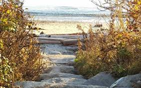 Beautiful Sea Glass Treasures At Romantic Lands End Beach