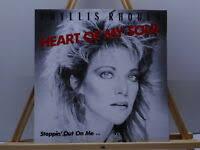 Phyllis Rhodes - End Of Forever GER 7in 1986 ' | eBay