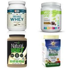 shakeology alternatives protein shakes