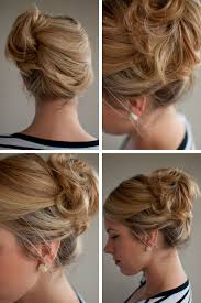 French Twist Hair Style 11 most popular posts of 2011 hair romance 7346 by stevesalt.us