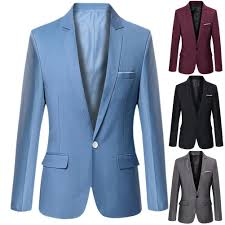 Best Price <b>High</b> quality <b>men</b> business <b>casual</b> jacket spring <b>autumn</b> ...