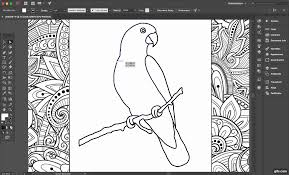 Small Picture How To Make Personalized Coloring Pages With Photoshop To esonme