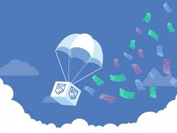 Welcome to airdropking.io, your new favorite site for cryptocurrency airdrops. What Does Airdrop In Cryptocurrency Mean Cryptoverze