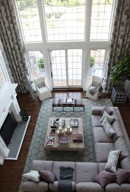 Habitually Chic: Hamptons Designer Show House: Great Room. Home Decor  Living Room Dream Home