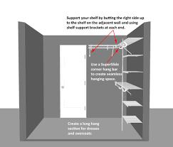 walk in closet measurements how to design a walk in wardrobe