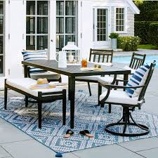 outdoor dining table target