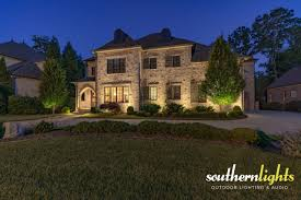 Clarolux Outdoor Lighting Architectural Outdoor Lighting In New Irving Park Nc 27408