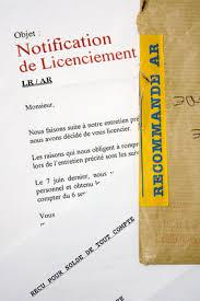 Licenciement A Quelle Date Le Contrat De Travail Est Il Rompu
