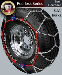 Super Z6 Size Chart Winter 2019 20 Best Tire Chains For Snow Ice Buying Guide