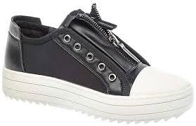 <b>Полуботинки для девочки Keddo</b>, цвет: черный, белый. 588111 ...