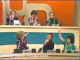 Match Game 75 (Episode 371) (Tribute to ...