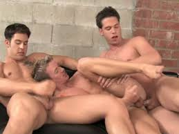 Gay aduolt video news
