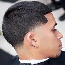 52 Coupe De Cheveux Homme Avec Trait