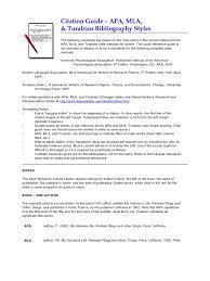 Apa Citation Guide Docsharetips