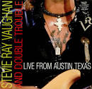 Live from Austin, Texas album by Stevie Ray Vaughan