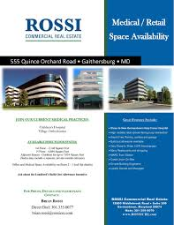 office space for lease flyer 555 quince diamond executive center property overview