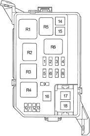 1995 2002 toyota corolla (e110) fuse box diagram fuse diagram 2002 toyota corolla fuse box diagram 1995 2002 toyota corolla (e110) fuse box diagram