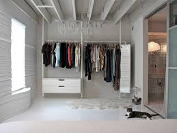 Bedrooms Small Walk In Closet Open Ideas Fall Door Decor Sink And