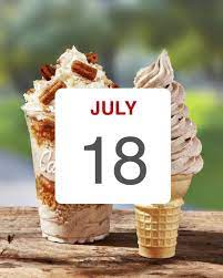 Best National Ice Cream Day Deals For 2021