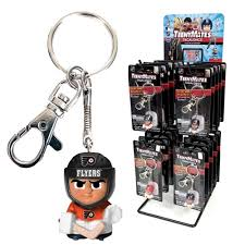 We offer many unique keychains that you'll want to upload your own pictures, add some funny text, and design your own personalized keychains today! Philadelphia Flyers Teeny Mates Key Chain By Party Animal Wells Fargo Center Official Online Store