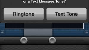 Iphone Ringtone Designer App Create Ringtones Right On Your Iphone Cnet