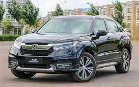 2018 honda urv. contemporary urv here is the avencier i guess whole front different even  fenders it has more chrome yet a smaller grille than urv go figure inside 2018 honda urv d