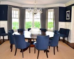 elegant navy dining room chairs navy dining chairs houzz
