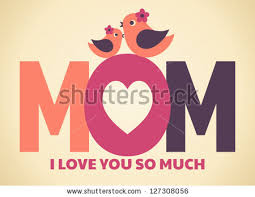 Greeting Card Design For Mothers Day Stock Images Page Everypixel