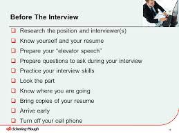 Market Research Interviewer Resume - Resume Ideas