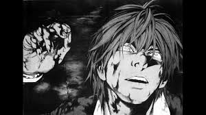Death Note Light Death What Happens After Light Yagamis Death