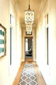 long hallway rug runners for hallways plastic extra runner interesting with best