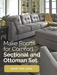 furniture stores living room. Sectional And Ottoman Set Furniture Stores Living Room