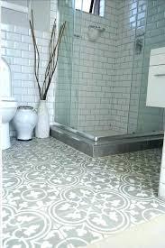 elongated hexagon tile backsplash glass small images of tiles washroom bathroom hex
